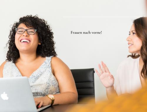 Miniserie: Frauen im Geschäftsleben